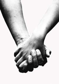hold hands, holding hands, unity, friends