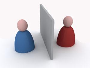 communicating, miscommunicate, arguement, fighting